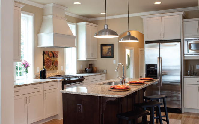 Elegant Kitchen Expansion   A Case Study From Start To Finish